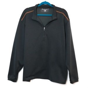 Pebble Beach | Performance Pullover Sweat Shirt